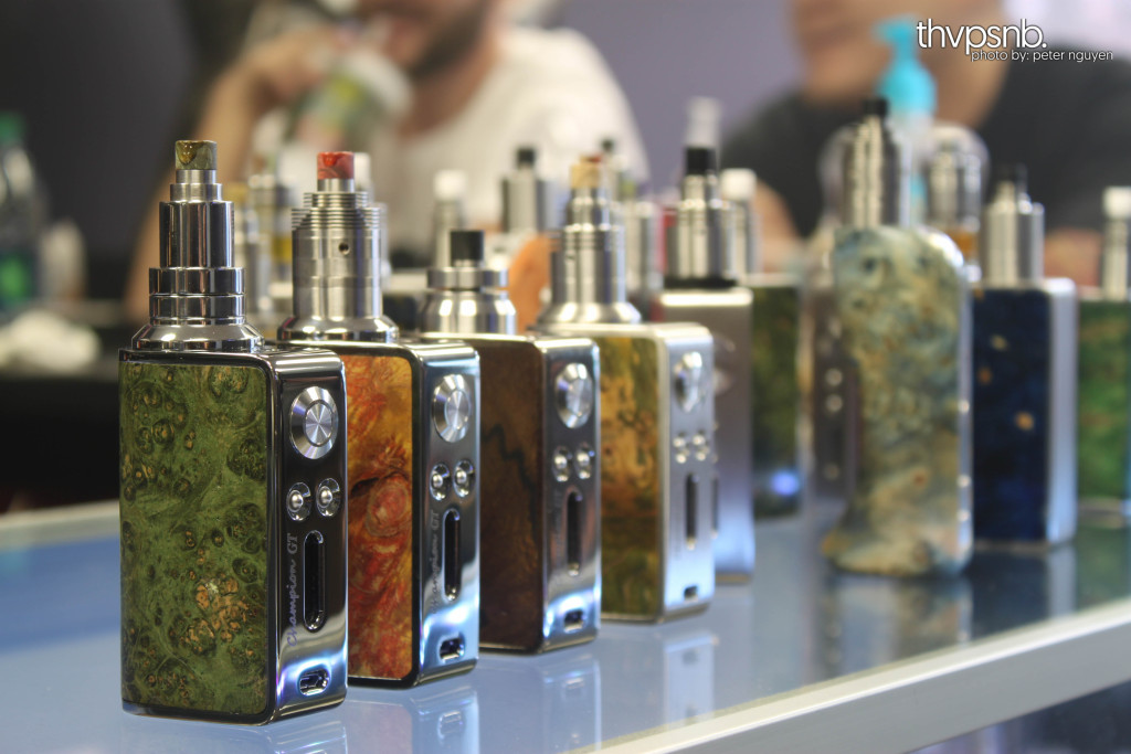 Small Vape Meet ;)